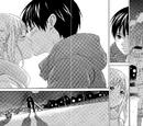 Kakeru Aizawa/Relationships