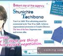 Shunichiro Tachibana