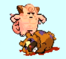 EV Training Bidoof