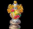Fragrance Lamp