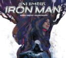 Infamous Iron Man Vol 1 6