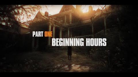CuBaN VeRcEttI/Publicada la primera parte del documental Así se hizo Resident Evil 7