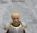King Aolas