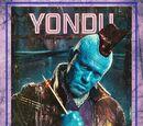 Yondu Udonta
