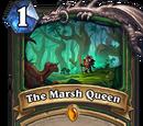 The Marsh Queen