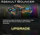 Assault Bouncer (Raze 3)