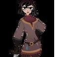 Cassandra (Tangled the Series)