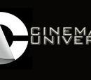 DC Cinematic Universe (GGD)