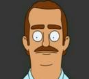 Mr. Desanto