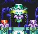 Super Chaos Emeralds