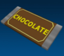 Chocolate Souvenir