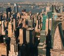 Agents of S.H.I.E.L.D. Locations