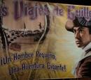 Los Viajes de Guillermo