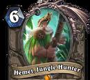 Hemet, Jungle Hunter
