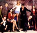 Segunda Temporada (Buffy)