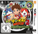 Yo-kai Watch 2: Knochige Gespenster/Kräftige Seelen/Geistige Geister