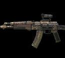 AK74M Seroja