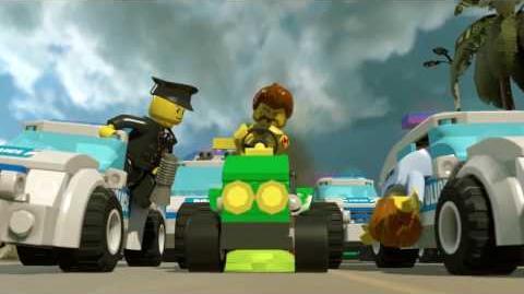 LEGO City Undercover Vehicles Trailer-0