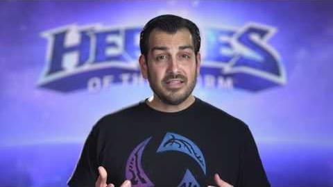 En développement Heroes fo the Storm 2.0 (VOST)