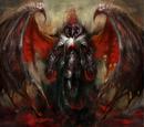 Cursed warrior 343/Event: The Omni-creator