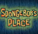 SpongeBob's Place (gallery)