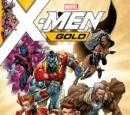 X-Men: Gold Vol 2 1