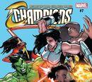 Champions Vol 2 7
