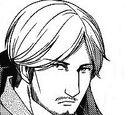 Mike Zacharias (No Regrets Manga)