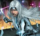 Silver Sablinova (Earth-616)