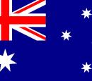 Դրոշ Ավստրալիա