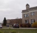 Binghamton Special Research Facility