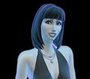 Ariella Thea/Alternate Universe