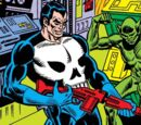 Frank Castle (Earth-616)/Gallery