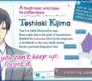Toshiaki Kijima