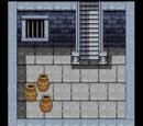 Hầm chứa Đôc dược
