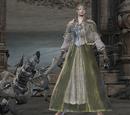 Шира, рыцарь Филианоры