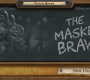 The Masked Brawl