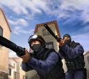 Counter-Strike: Condition Zero (Rogue Entertainment design)