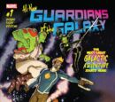 All-New Guardians of the Galaxy Vol 1 1/Images