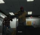 Missões de GTA V