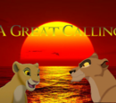 A Great Calling