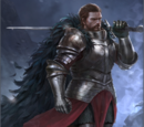 Uther Pendragon