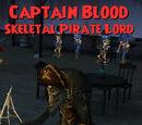 Captain Barnabus Blood