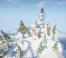Winter Island (Public Server II Location)