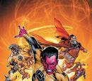 Thaal Sinestro (Earth-IR)