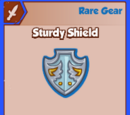Sturdy Shield
