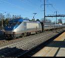 Bombardier/Alstom HHP8