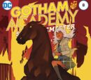 Gotham Academy: Second Semester Vol 1 8