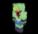 King Weird Zombie