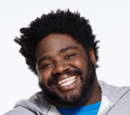 Ron Funches (staff)